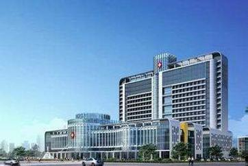 佛山市顺德区桂洲医院体检中心