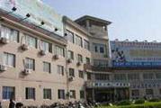 亳州市华佗中医院体检中心