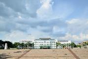 海南省国营西联农场医院