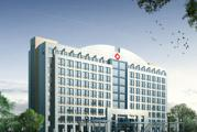 呼伦贝尔市海拉尔区第二人民医院体检中心