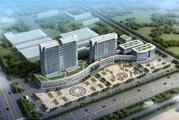 榆林市北方医院体检中心