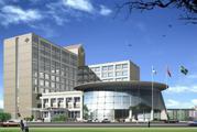 中国医科大学附属第一医院鞍山医体检中心
