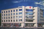 大理市第一人民医院体检中心